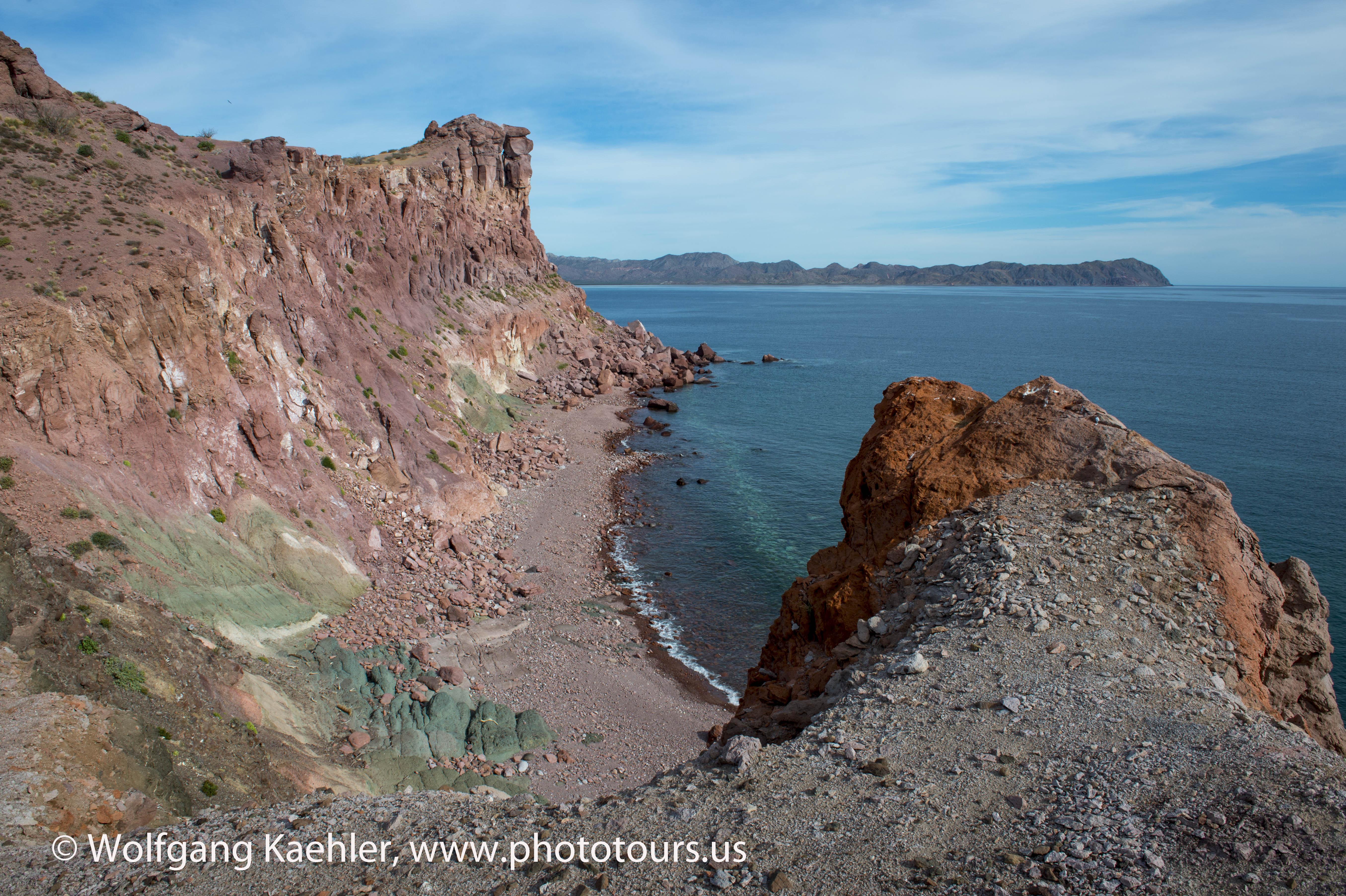 Baja California With Un Cruise Day 5 Photo Tours